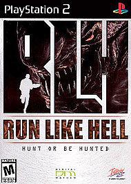 Run Like Hell RLH