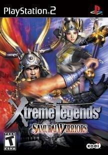 Samurai Warriors: Xtreme
