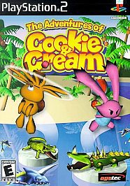 Adventures of Cookie & Cream