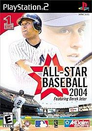 All-Star Baseball 2004