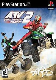 ATV: Quad Power Racing 2