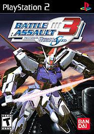 Battle Assault 3