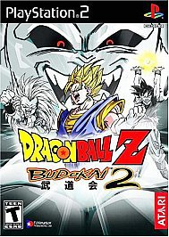 Dragonball Z: Budokai 2