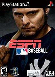 ESPN Major League Baseball 2K4