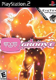 Eye Toy: Groove