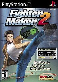 Fighter Maker 2