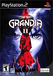 Grandia II 2