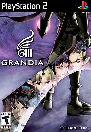 Grandia III 3
