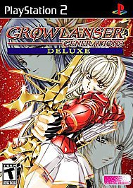 Growlanser: Generations Deluxe