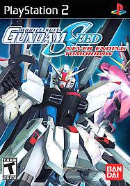 Gundam Seed Never Ending