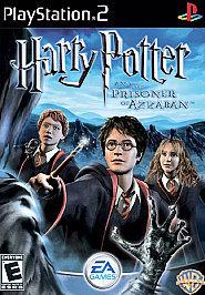 Harry Potter Prisoner