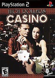 High Rollers Casino