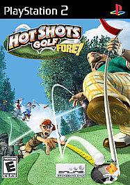 Hot Shots Golf: Fore!