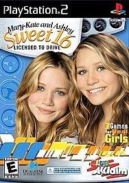 Mary-Kate & Ashley: Sweet 16