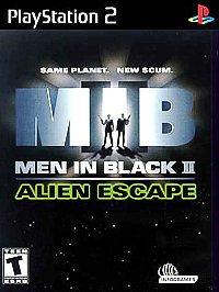 Men In Black 2: Alien Escape
