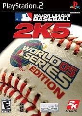 MLB 2K5 World Series Edition