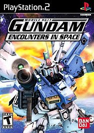 Gundam: Encounters in Space