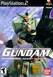 Gundam: Journey to Jaburo