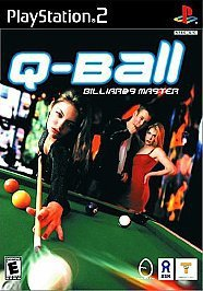 Q-Ball: Billiards Master