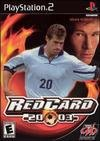 Red Card Soccer 2003