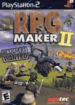 RPG Maker II 2