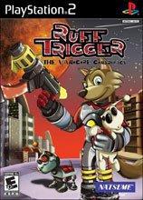 Ruff Trigger: Vanocore