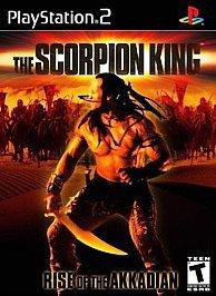 Scorpion King: Rise of Akkadia
