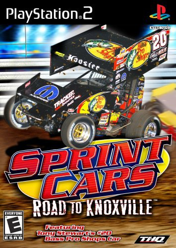 Sprintcars: Road to Knoxville