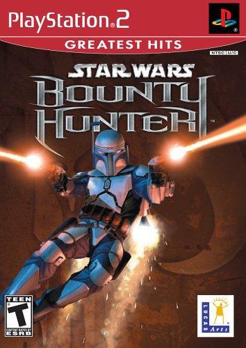 Star Wars Bounty Hunter