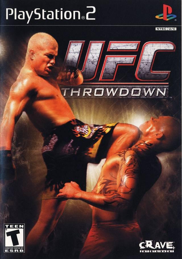 UFC: Throwdown