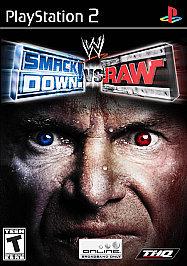 WWE: Smackdown Vs Raw