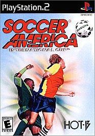 Soccer America International