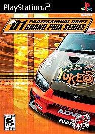 D1 Grand Prix Series