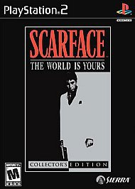 Scarface Collectors Edition