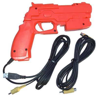 Namco GunCon 2 Gun