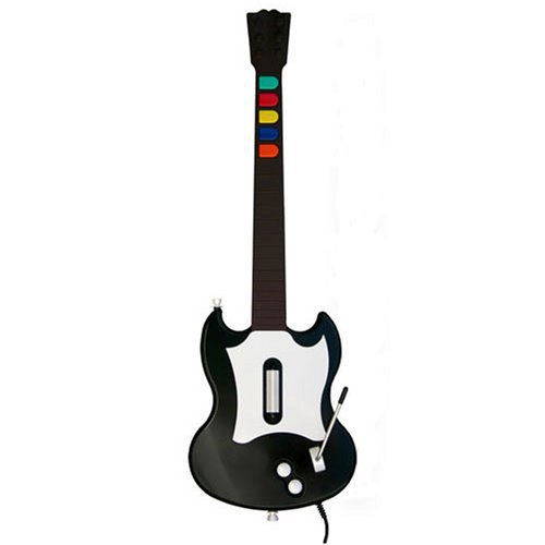 Wired Guitar Controller
