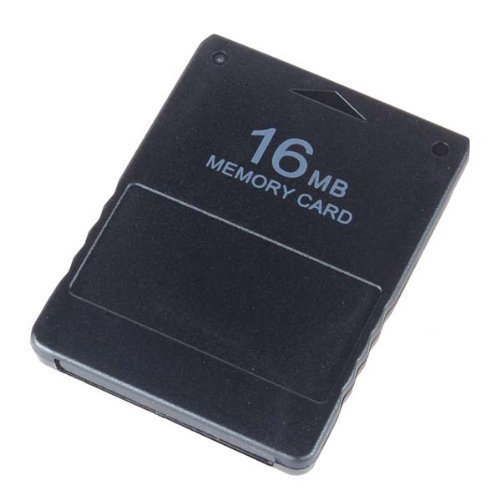 16 MB Memory Card - 3rd Party