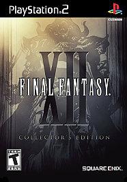Final Fantasy XII 12