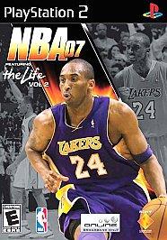 NBA 07 The Life Vol. 2