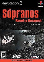 Sopranos: Road to Respect
