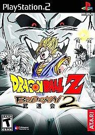Dragonball Z: Tenkaichi 2
