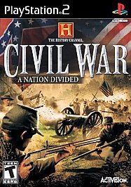Civil War: A Nation Divided