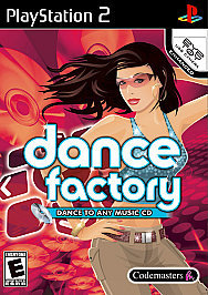Dance Factory with Pad