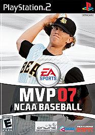 MVP NCAA Baseball 2007 07