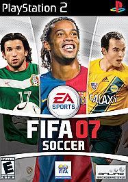 FIFA Soccer 2007 07