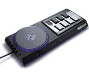 Beatmania Controller