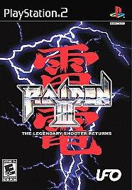 Raiden 3 III