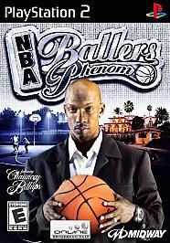 NBA Ballers: Phenom