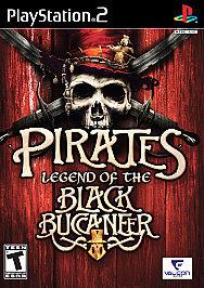 Pirates: Legend of The Black