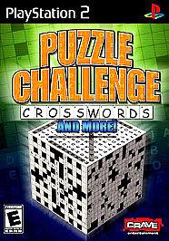 Puzzle Challenge Crosswords